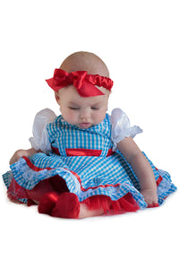 Wizard of Oz Dorothy Newborn