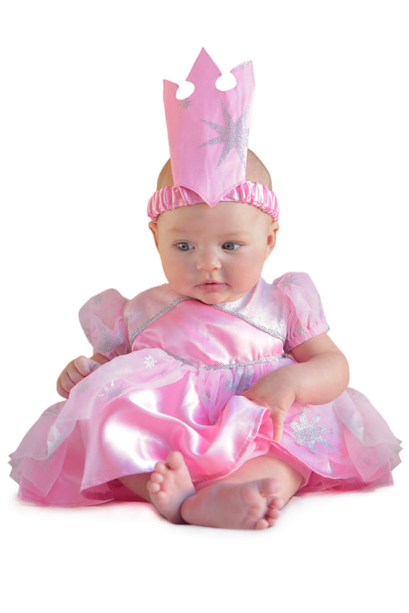 Wizard of Oz Newborn Glinda