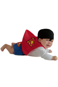 SUPERMAN Diaper Cover Set