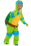 Teenage Mutant Ninja Turtles Leonardo Jumpsuit