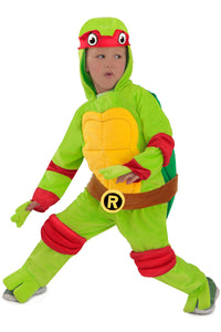 Teenage Mutant Ninja Turtles Raphael Jumpsuit