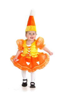 Infant Candy Corn Princess