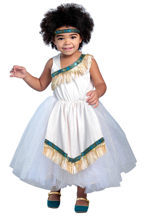 Native American Tutu Dress