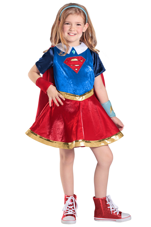 DC Super Hero Girls Premium Supergirl