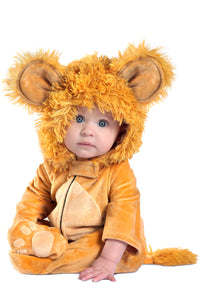 Anne Geddes Leo the Lion