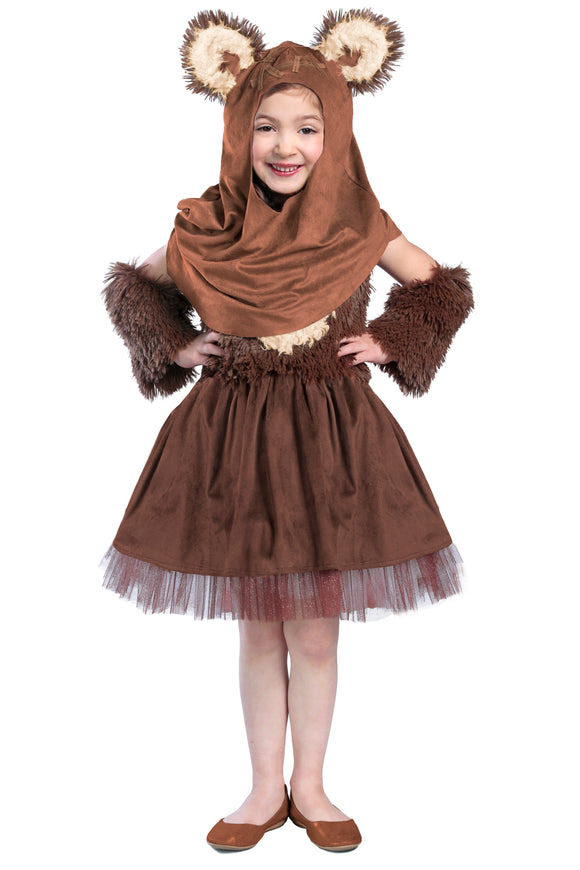 Classic Star Wars Wicket Dress