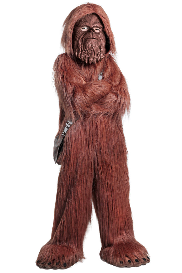 Star Wars Premium Chewbacca