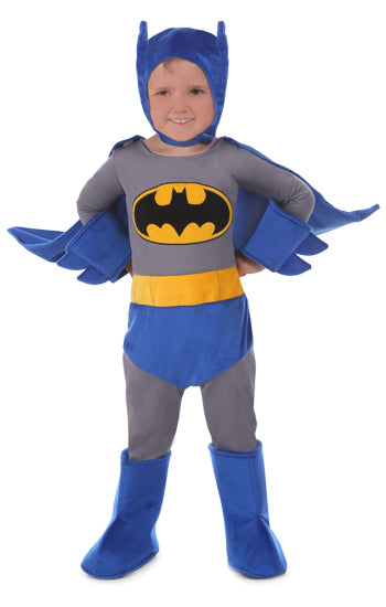 Batman Cuddly Costume