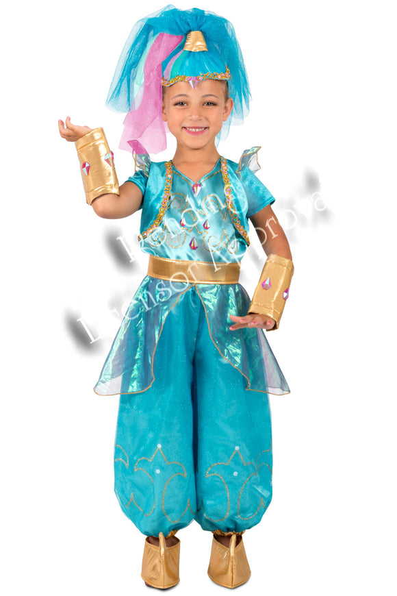 Shimmer and Shine Child Shine