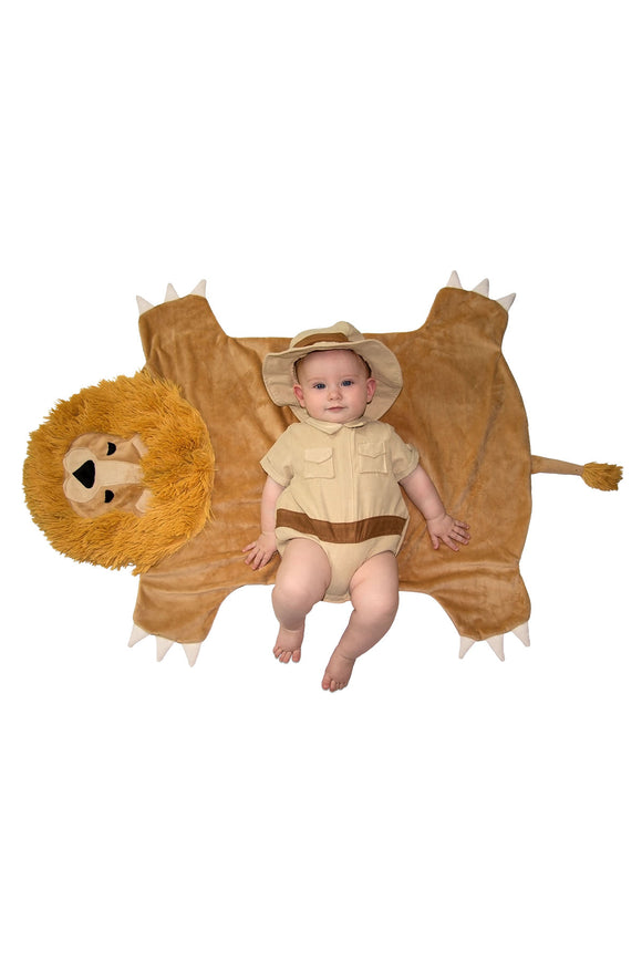 Swaddle Wings Safari Hunter