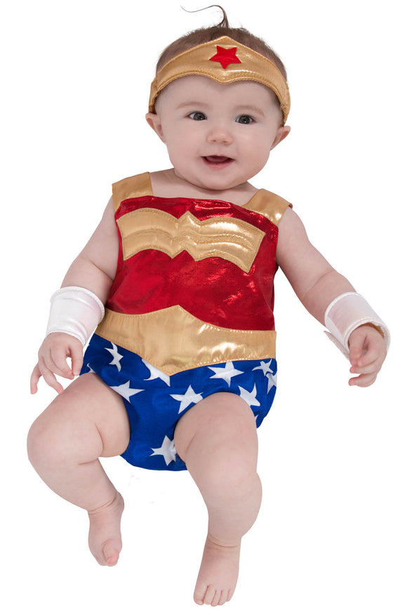 Newborn Wonder Woman