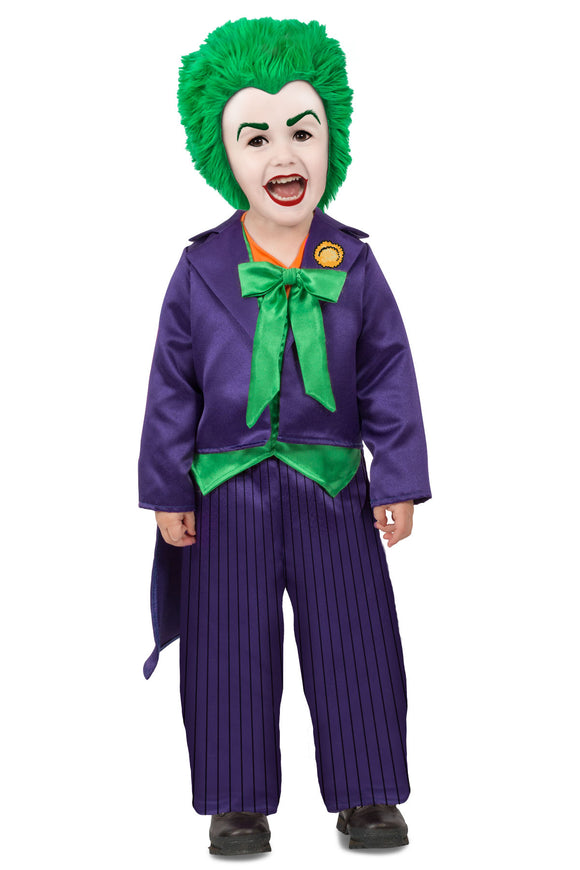The Joker Toddler