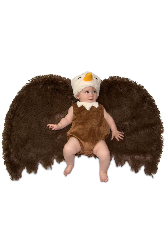 Swaddle Wings Bald Eagle