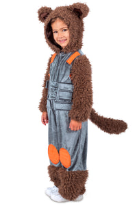 Child Rocket Raccoon
