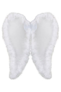 Annabelle the Angel Wing