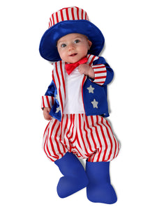 Newborn Uncle Sam