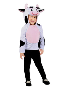 Dylan the Cow Hoodie