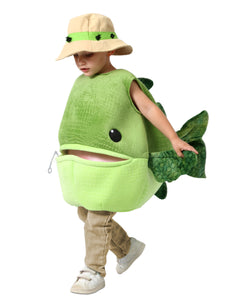 Feed Me Costume Bass