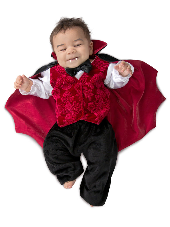 Lil Vlad the Vampire