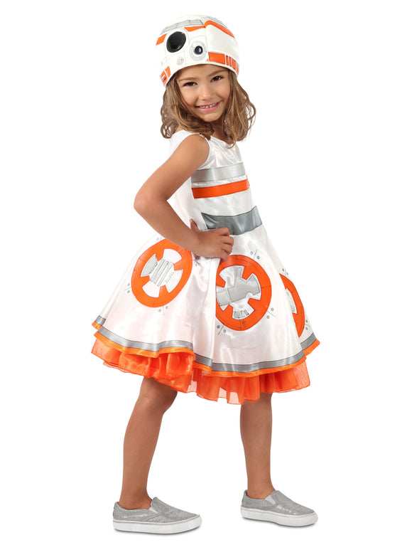 Child BB-8 Dress