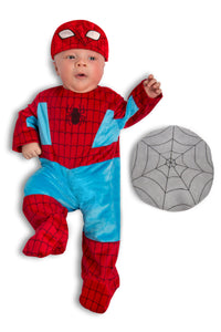 Newborn Marvel - Spider Man