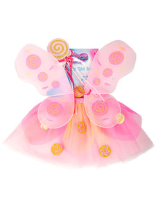 Lollipop Fairy Skirt Set