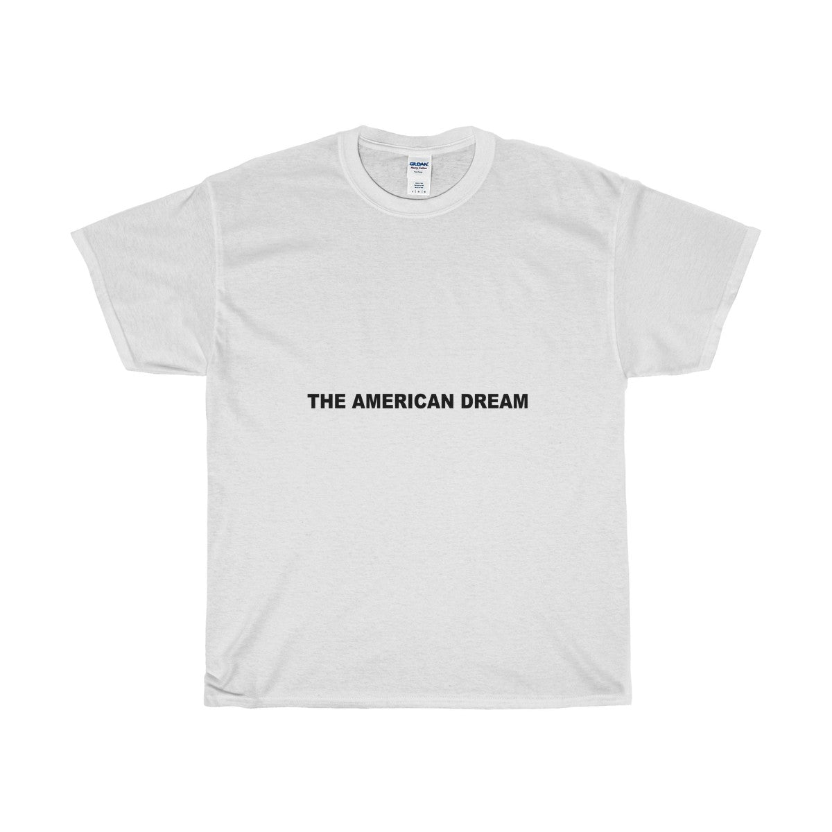 The American Dream Obama College Vintage Unisex T-Shirt Tee