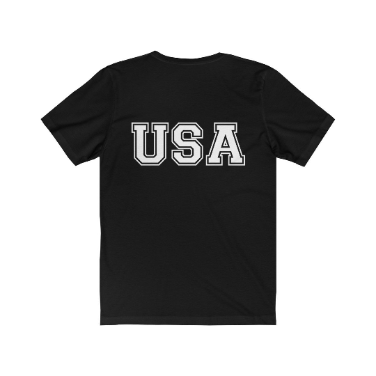 USA Drinking Team Olympic T-Shirt