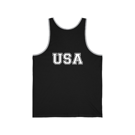 USA Olympic Drinking Team Tank