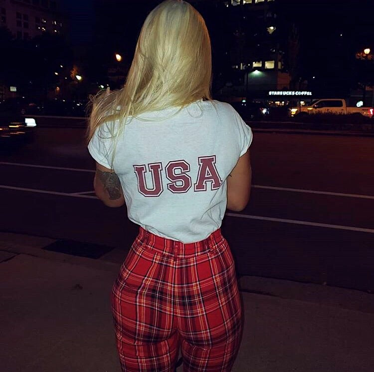 Team USA Olympic Drinking Team American T-Shirt
