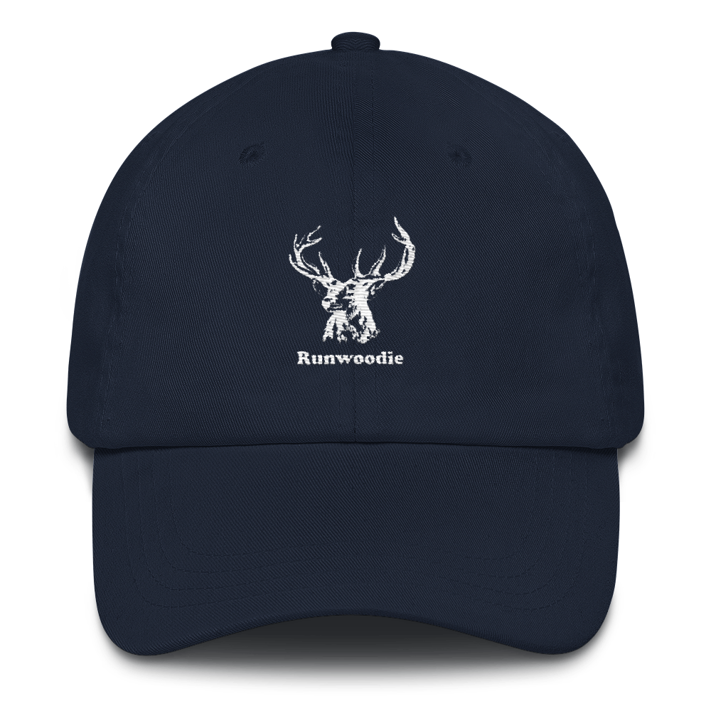 Runwoodie Stag Dad hat