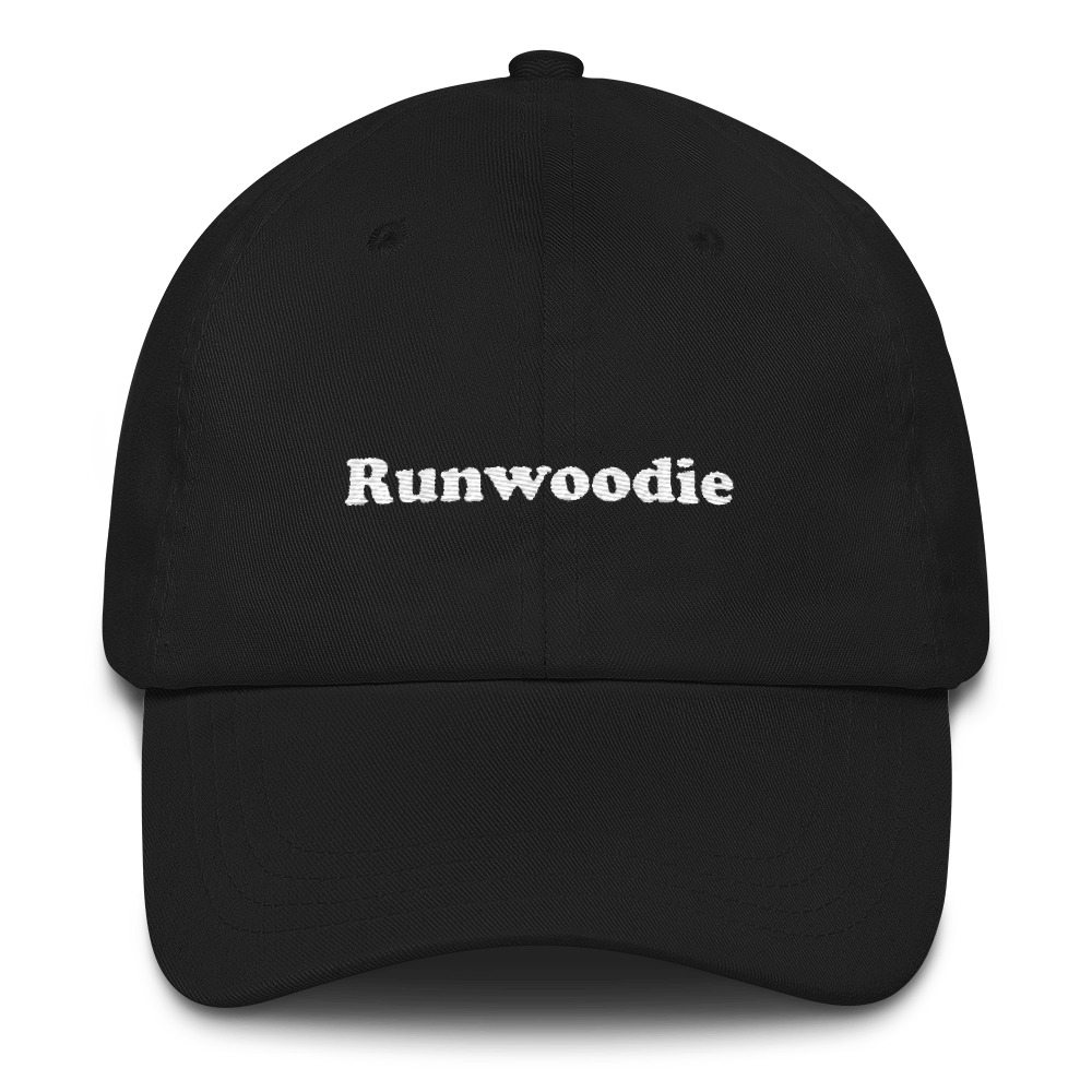 Runwoodie Dad hat
