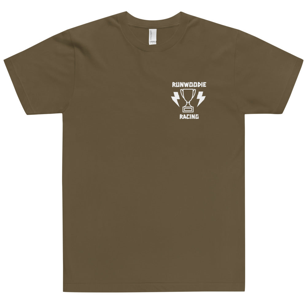 Runwoodie Racing Team T-Shirt
