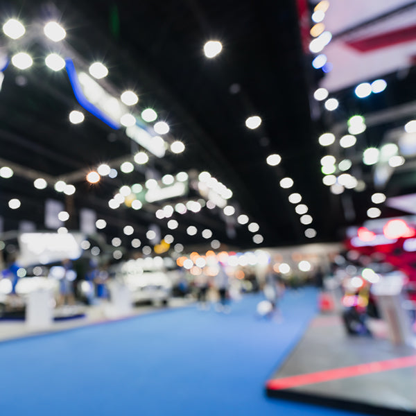 Trade show and exhibit lighting : The Do's and Don'ts