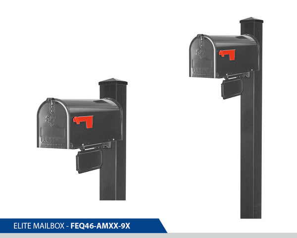 Antique Mailboxes, Mailboxes, Single Mailboxes, Curbside Mailboxes, Ornamental Mailboxes, USPS Approved Mailboxes, Decorative Mailboxes,