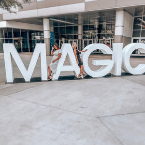 Fall/Winter 2018 Trend Report from MAGIC Las Vegas!