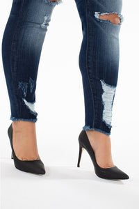 Instant Crush Jeans - Plus Size