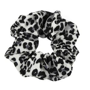 Leopard Scrunchies - 2 colors