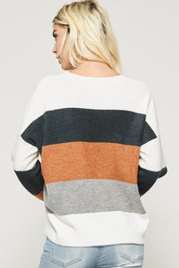 Aubree Sweater (size 1XL)