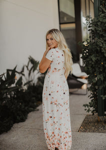 Sadie Maxi Dress 2.0