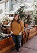 Plus Size Piper Sweater - 3 colors
