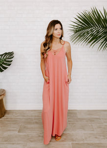 Kaylee Maxi Dress - 5 colors