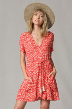 Sunset Lover Dress - 2 colors