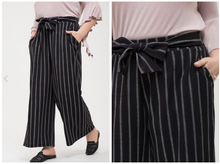Plus Size Quinn Pants