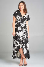 Catherine Dress (size 1XL, 2XL)