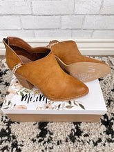 Delilah Ankle Booties (sizes from 5.5 - 7.5 in stock)