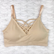 Criss-Cross Bralette