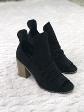 Kristin Booties (size 11 in stock)
