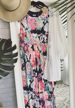Plus Size Alexis Maxi Dress (size 3XL)
