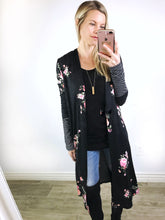 Abby Duster Cardigan